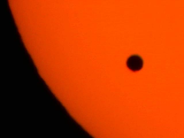 2012 06 06 05.20Uhr - Sonne