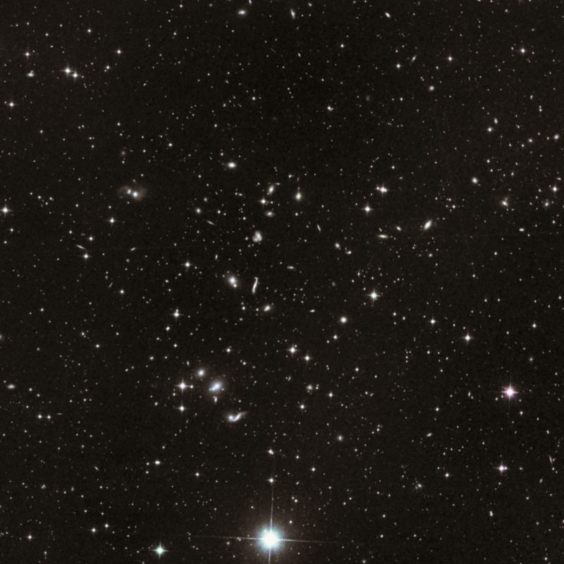 Abell 2151 Herkules Galaxienhaufen 800x800 - Galaxienhaufen