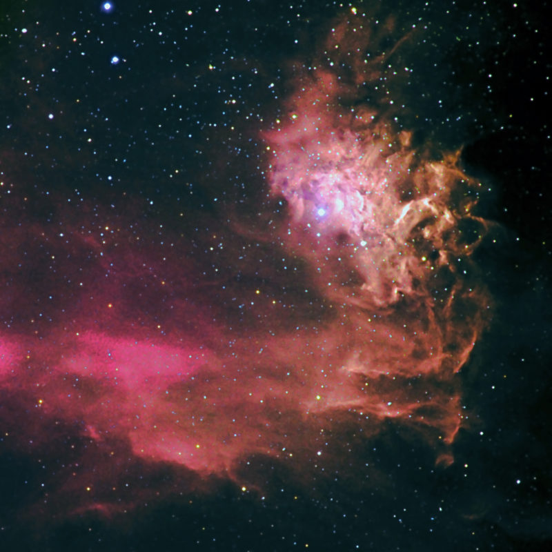 IC405 Flaming Star Nebula 800x800 - Emissionsnebel