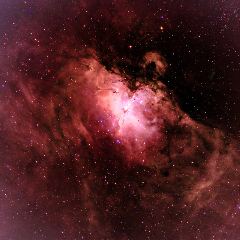 M16 Adler Nebel 2019 1 scaled 800x800 - Messier-Katalog