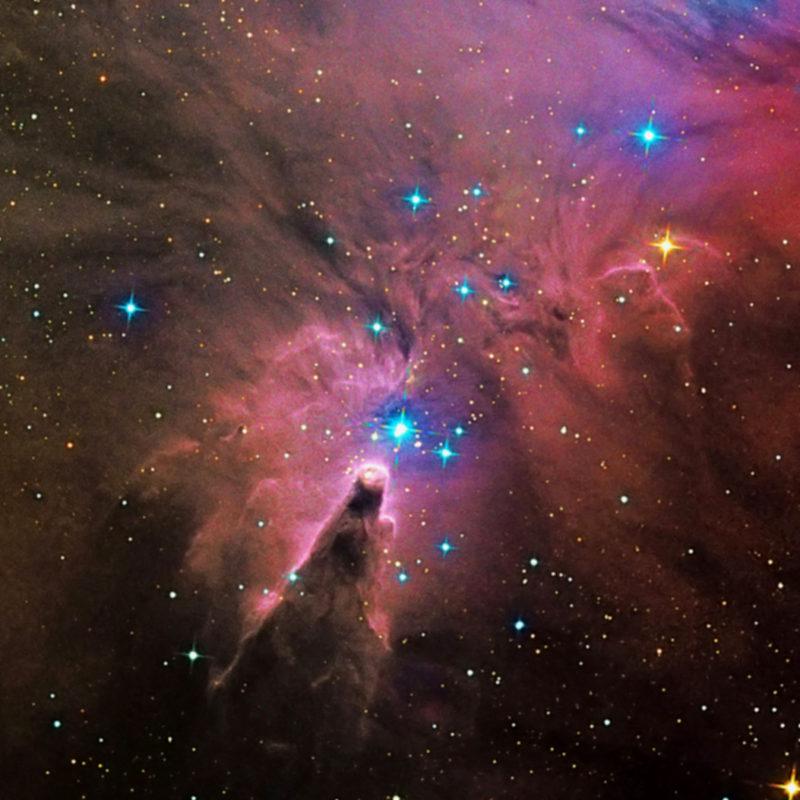 NGC2264 Detail Konus 800x800 - Dunkelnebel