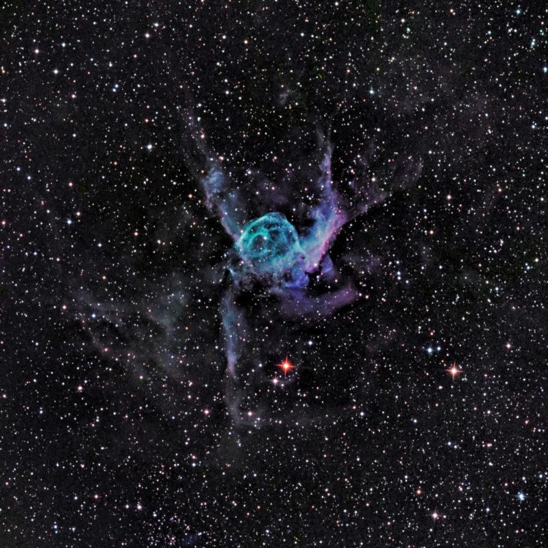 NGC2359 Thors Helm scaled 800x800 - Emissionsnebel