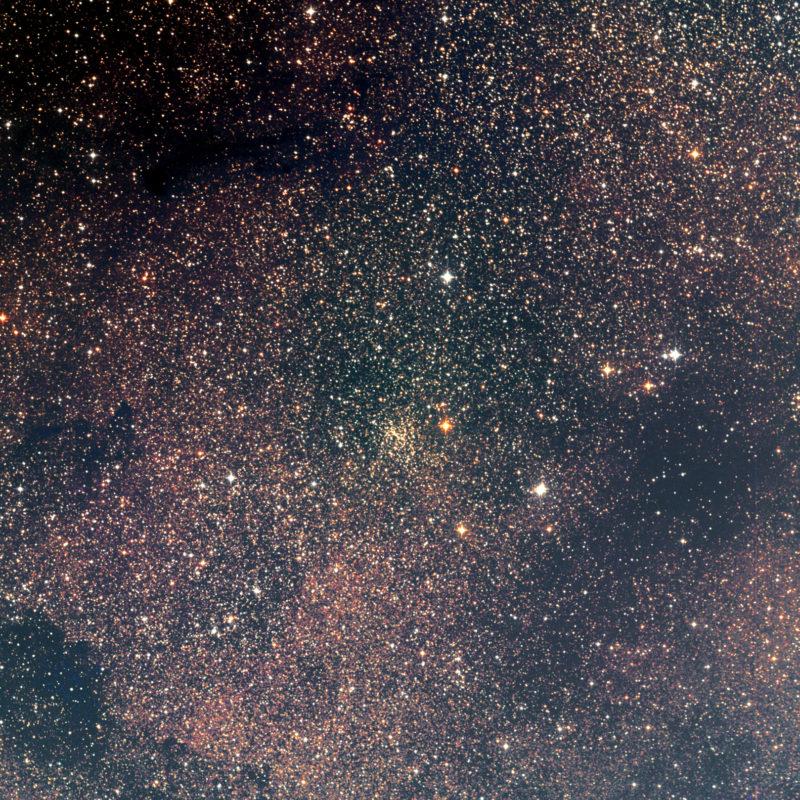 Sagittarius Sternwolke mit offenen Sternhaufen M24 2 800x800 - offene Sternhaufen