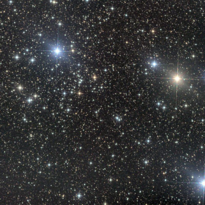 NGC6885 Vulpecula Haufen scaled 800x800 - offene Sternhaufen