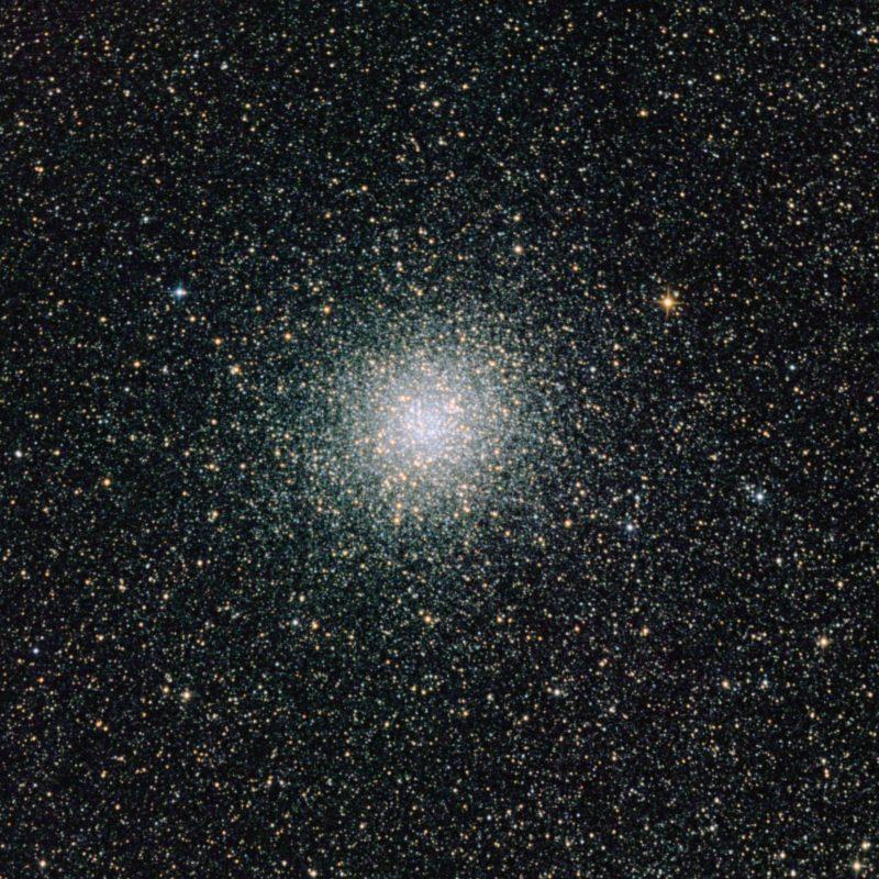 Messier 22 KSH scaled 800x800 - Kugelsternhaufen