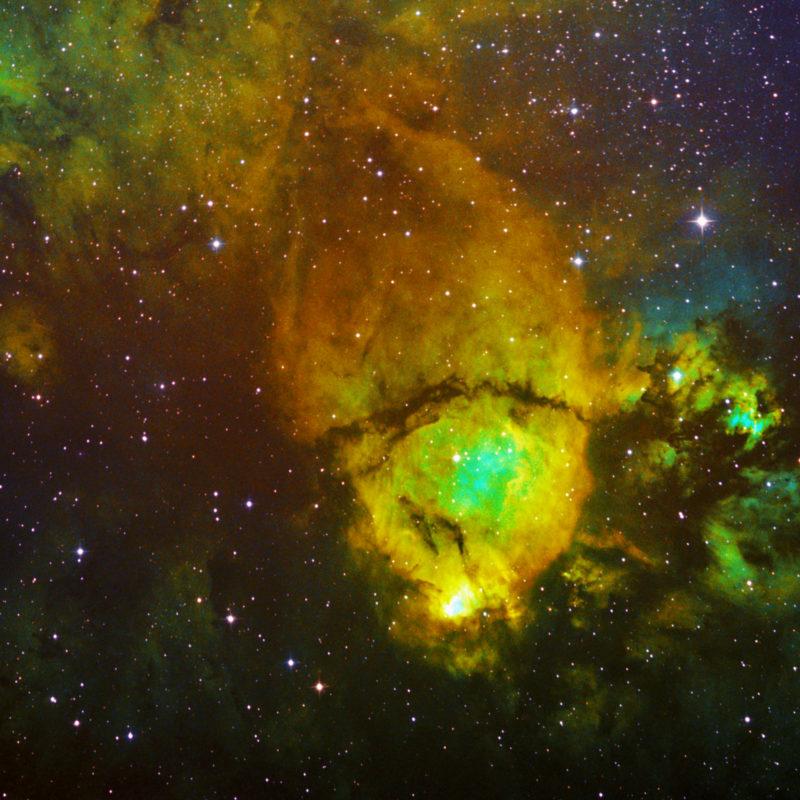 NGC896 Kopf des Herznebels 800x800 - Emissionsnebel