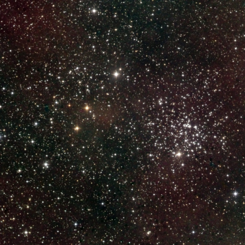 M52 oSH Pfeffer und Salz Haufen 800x800 - Messier-Katalog