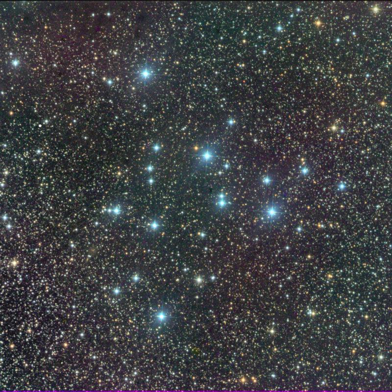 M39 oSHps 800x800 - offene Sternhaufen