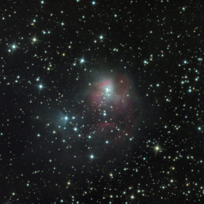NGC1931 Fliegennebel scaled 800x800 - Emissionsnebel