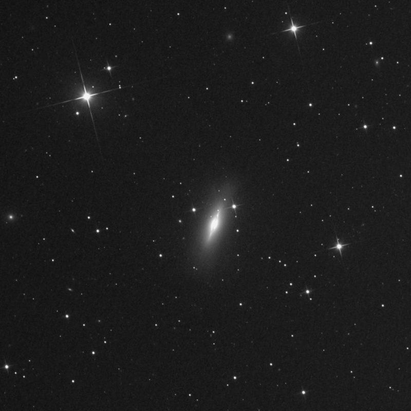 M102 Galaxis 800x800 - Galaxien