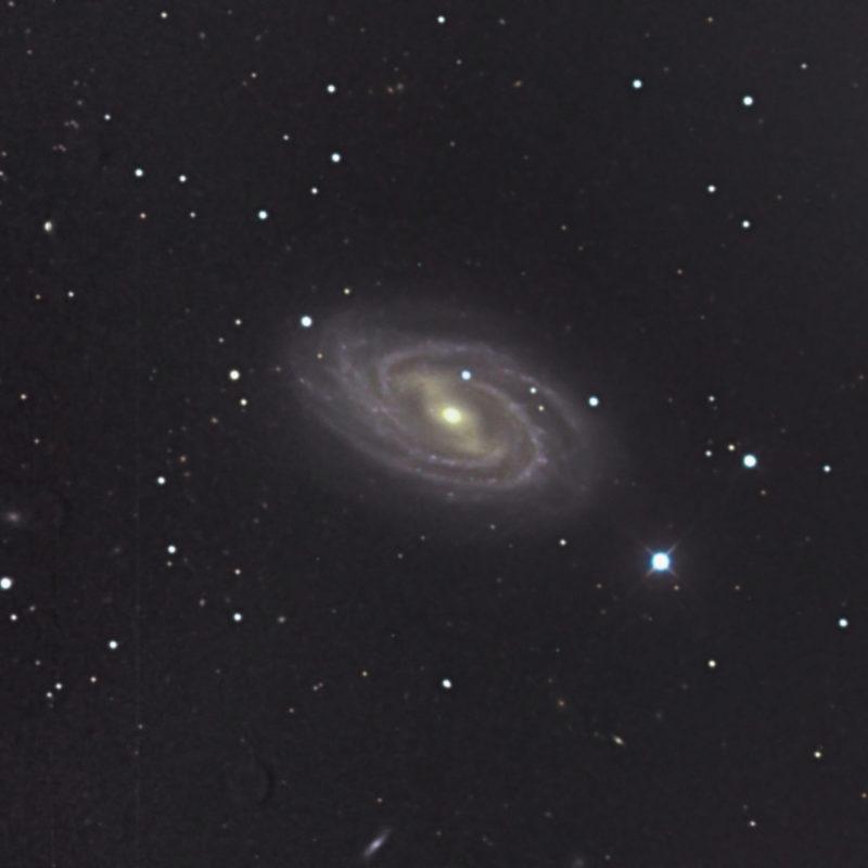 M109 Spiralgalaxisneu 1 scaled 800x800 - Messier-Katalog