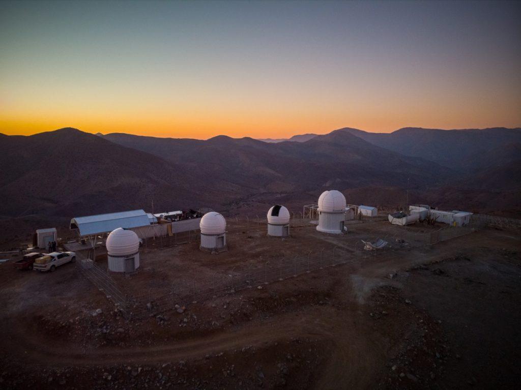 El Sauce Chile 1024x767 - Telescope Live