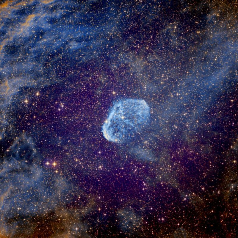 NGC6888 Region SHOmit WZ scaled 800x800 - Emissionsnebel