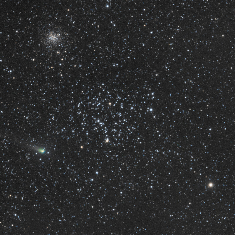 Komet 67P Churyumov Gerasimenko 800x800 - Interessante Einzelheiten
